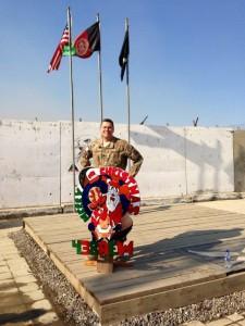 Holidays in Kabul - AdvancedVectors.com