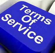 Terms of Service - Advanced Vectors