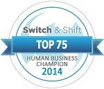 SwitchandShift Top 75 HBC Badge